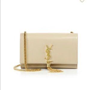 YSL tassel Kate crossbody/shoulder bag